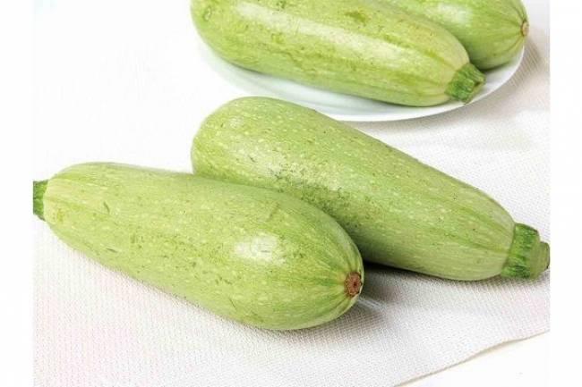 El Zucchini: una verdura con múltiples cualidades