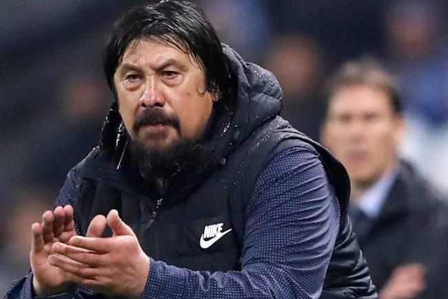 El  Mono Burgos propone cambiar el fútbol: Empate en cero es cero puntos para ambos equipos