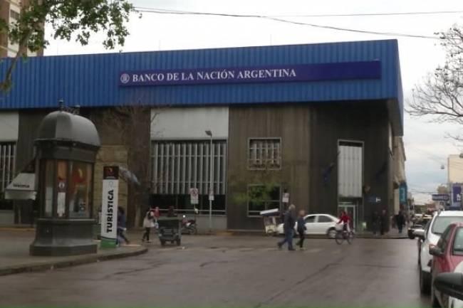 ALCIRA GIGENA: Una mujer perdió $ 200.000 de la sucursal Río Cuarto del Banco Nación.