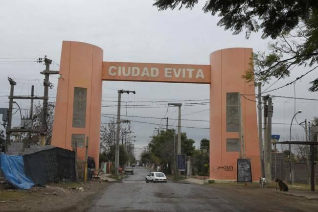 Asesinan a puñaladas a una mujer durante un robo en Córdoba  - Ciudad Evita