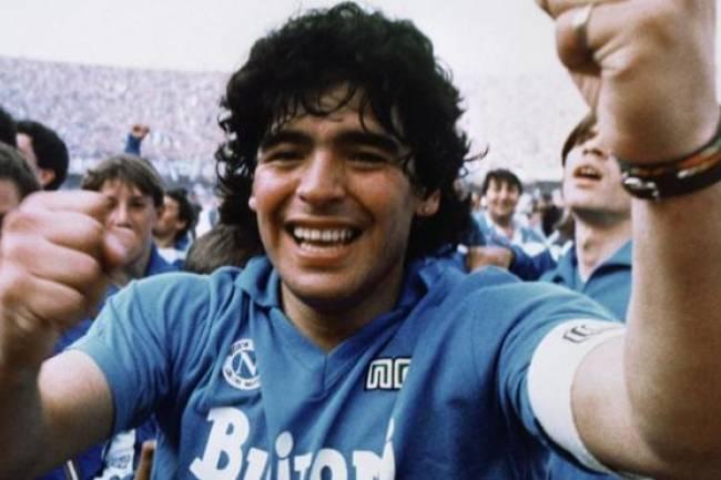 Por siempre Gracias Diego...