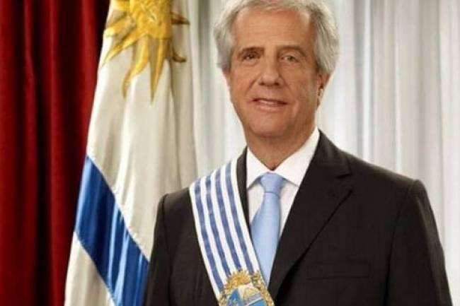 Dolor Uruguayo: Murió Tabaré Vázquez