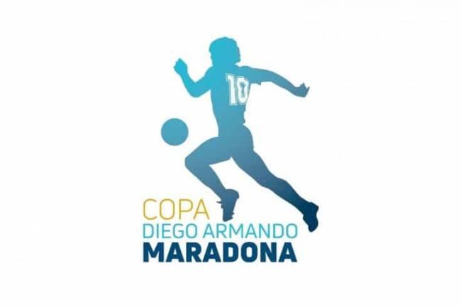 Copa Maradona: Se definieron los grupos de la segunda fase