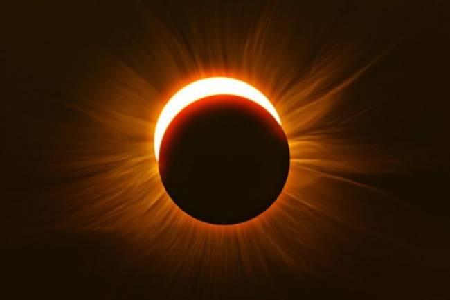 Consejos vitales para ver un eclipse solar de forma segura