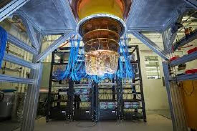 China obtiene la supremacía cuántica