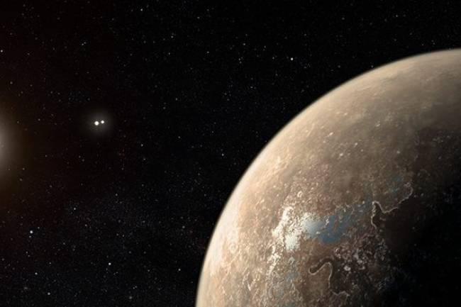 Y mientras la vida sigue...nos llegan noticias desde el espacio