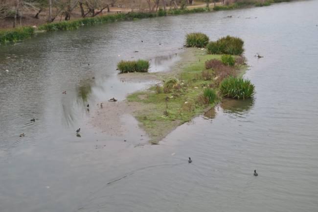Desbordaron ríos, hubo una gran cantidad de evacuados y enormes daños en viviendas en  localidades del centro y norte de Punilla.