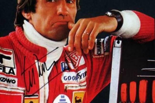 Se cumplen 49 años del debut de Carlos Reutemann en la Fórmula 1