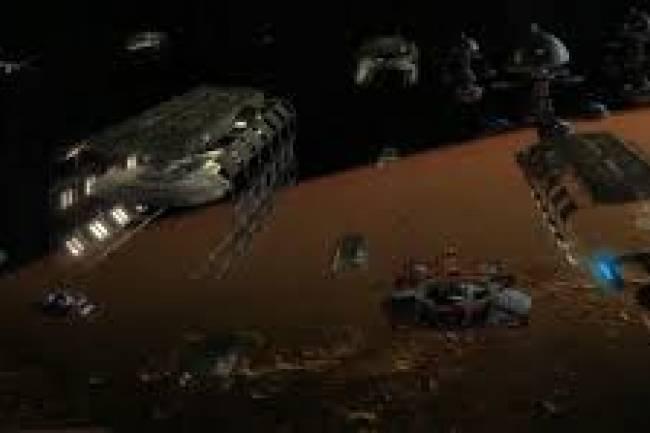 Tres países se lanzan a conquistar Marte