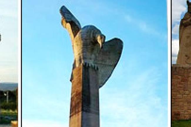 """Historia de amor y tragedias: """"El Bamba"""", una leyenda cordobesa nacida en Punilla"""