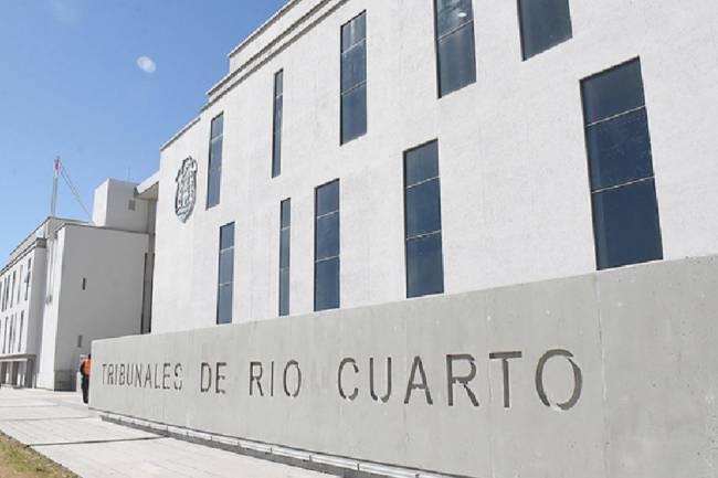 En los Tribunales de Rio  Cuarto, buscan respuestas a una misteriosa muerte
