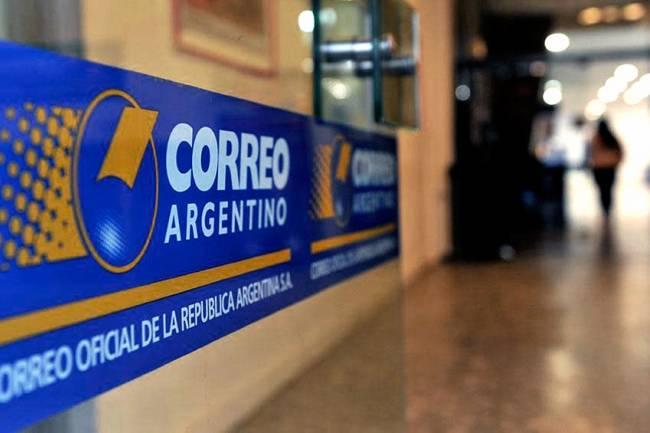 Correo Argentino, en quiebra