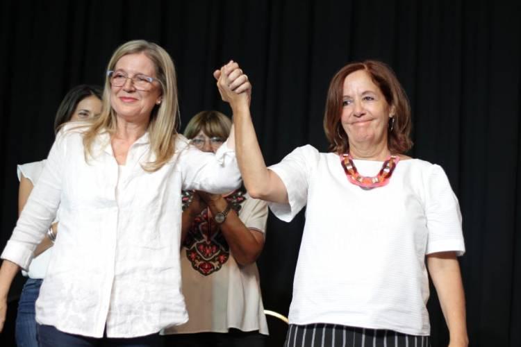 """""""Las Mujeres del peronismo se preparan para el 2019"""""""