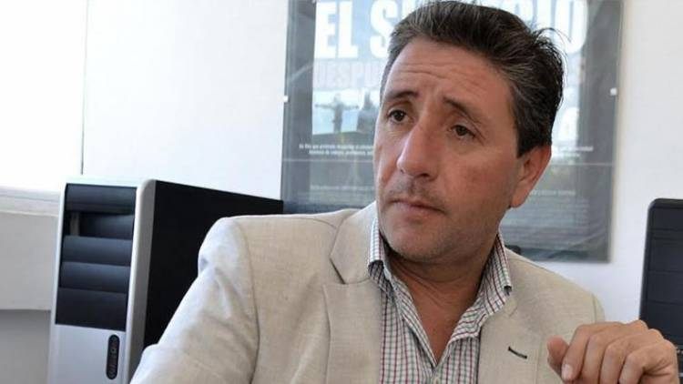 """Salibi: """"Nuestra Ciudad lleva 15 días sin reportes de casos positivos"""""""