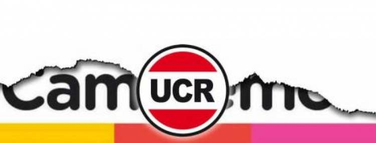 ¿Intervienen la UCR o echan a Negri?