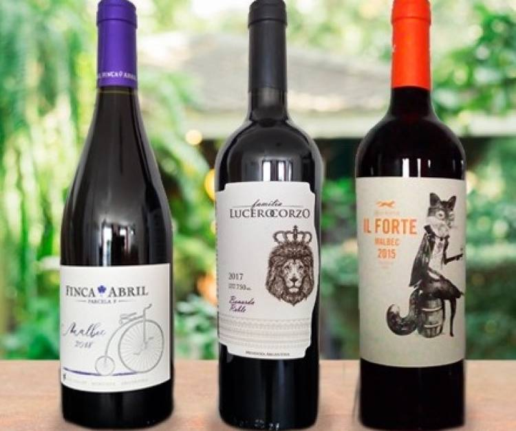 Los tres vinos elegidos de la semana: Para la mesa o el asado