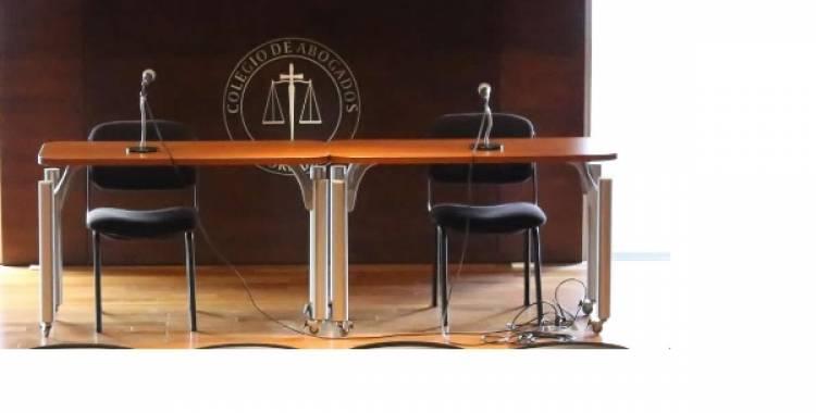 Escándalo en el Colegio de Abogados de Córdoba