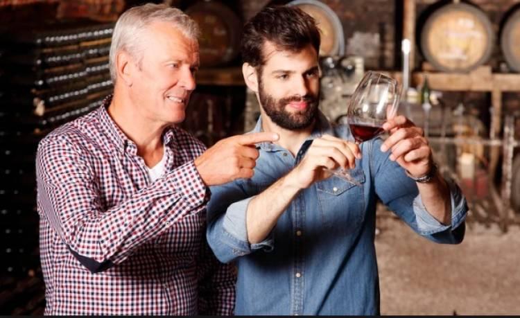 Los 3 vinos de la Semana: Especial Día del Padre
