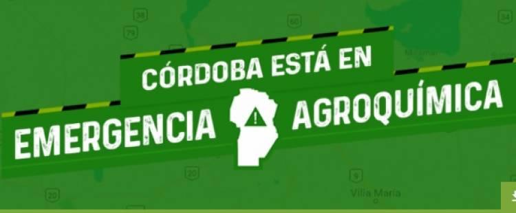 FUNDEPS presentó mapeo de sitios afectados por agrotóxicos en la provincia