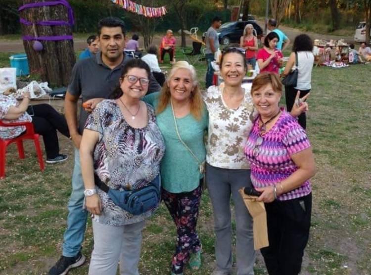 La política mete la cola en las elecciones  del barrio centro de Mendiolaza