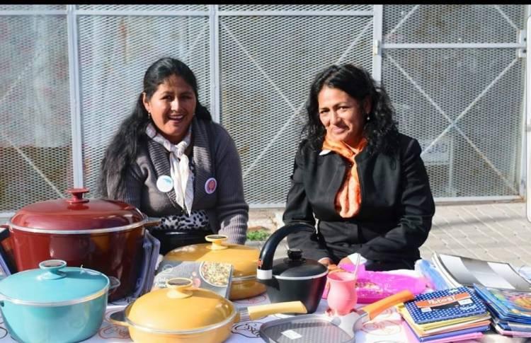 Elecciones en B° Providencia: La Pequeña Lima