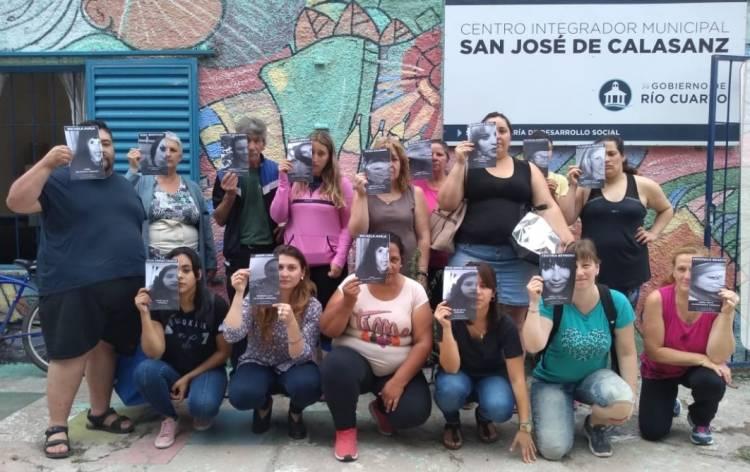 #SoyVosSosMiVoz: continúan los 16 días de Activismo contra la Violencia de Género