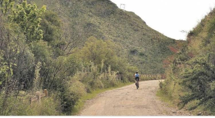 Quieren cerrar ruta que une Villa Allende con San Fernando