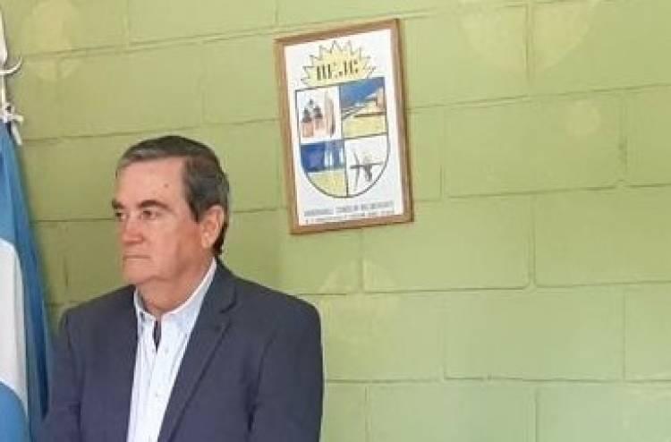 Romio propone suspender los impuestos en Juárez Celman