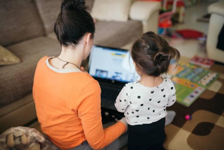 El permiso para padres separados: cómo tramitarlo