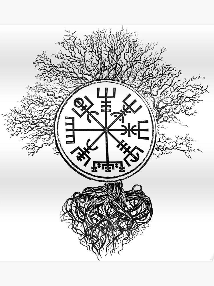 """El significado de las """"Runas Vikingas"""""""