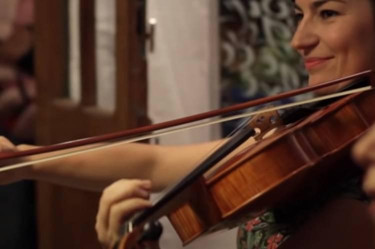 Guadalupe Gómez y Magnolia abren los conciertos por streaming en la ex Legislatura
