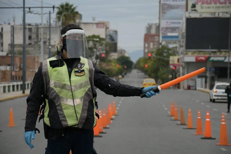 Confirmado: Restringen la circulación en Córdoba Capital y las Sierras Chicas
