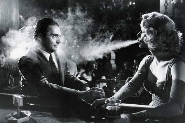 El Film Noir: la corriente contra-hollywoodense