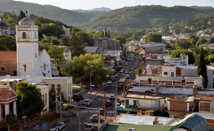 Río Ceballos: La ciudad empieza a prepararse para recibir al turismo