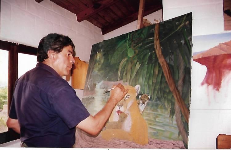 """Falleció Juan Enrique Marquez: El adiós al cordobés """"embajador cultural"""""""