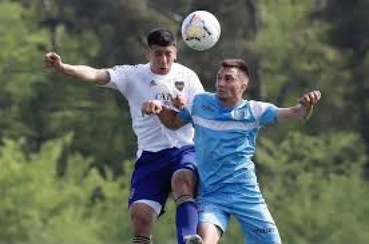 Estudiantes de Río Cuarto se pone a punto. Amistoso contra Boca Juniors