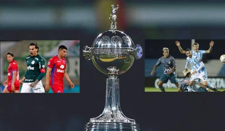 Copa Libertadores:  Con poco Racing quedó segundo. Con nada Tigre quedó último