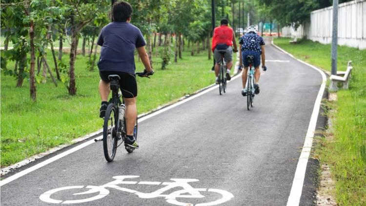 Créditos para comprar bicicletas