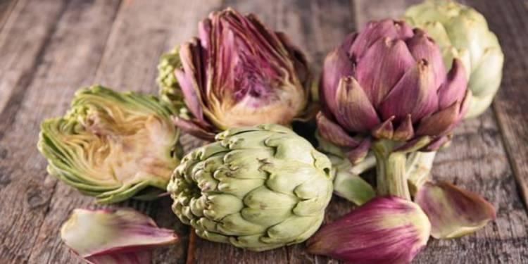 Alcaucil: la flor que debes consumir