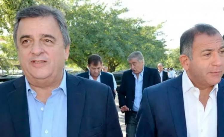 """Tras las PASO, Juez y Negri se reunieron y acordaron """"trabajar juntos"""" de cara a las generales"""