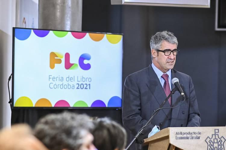 La Feria del Libro Córdoba 2021 ya tiene fecha